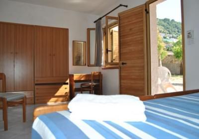 Campeggio Affittacamere Gioiosa Camping E Bb